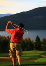 a_Golfspieler-iStockDunkelgetont